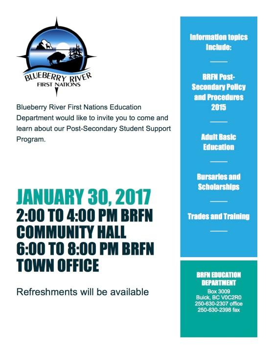 Education - Post Secondary Info Meetings 2017.jpg