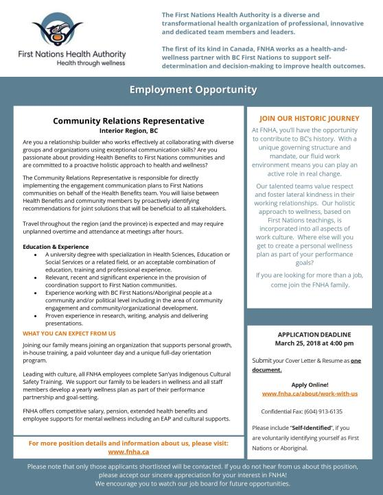 Community Relations Representative - Job Poster - Interior-page-001.jpg