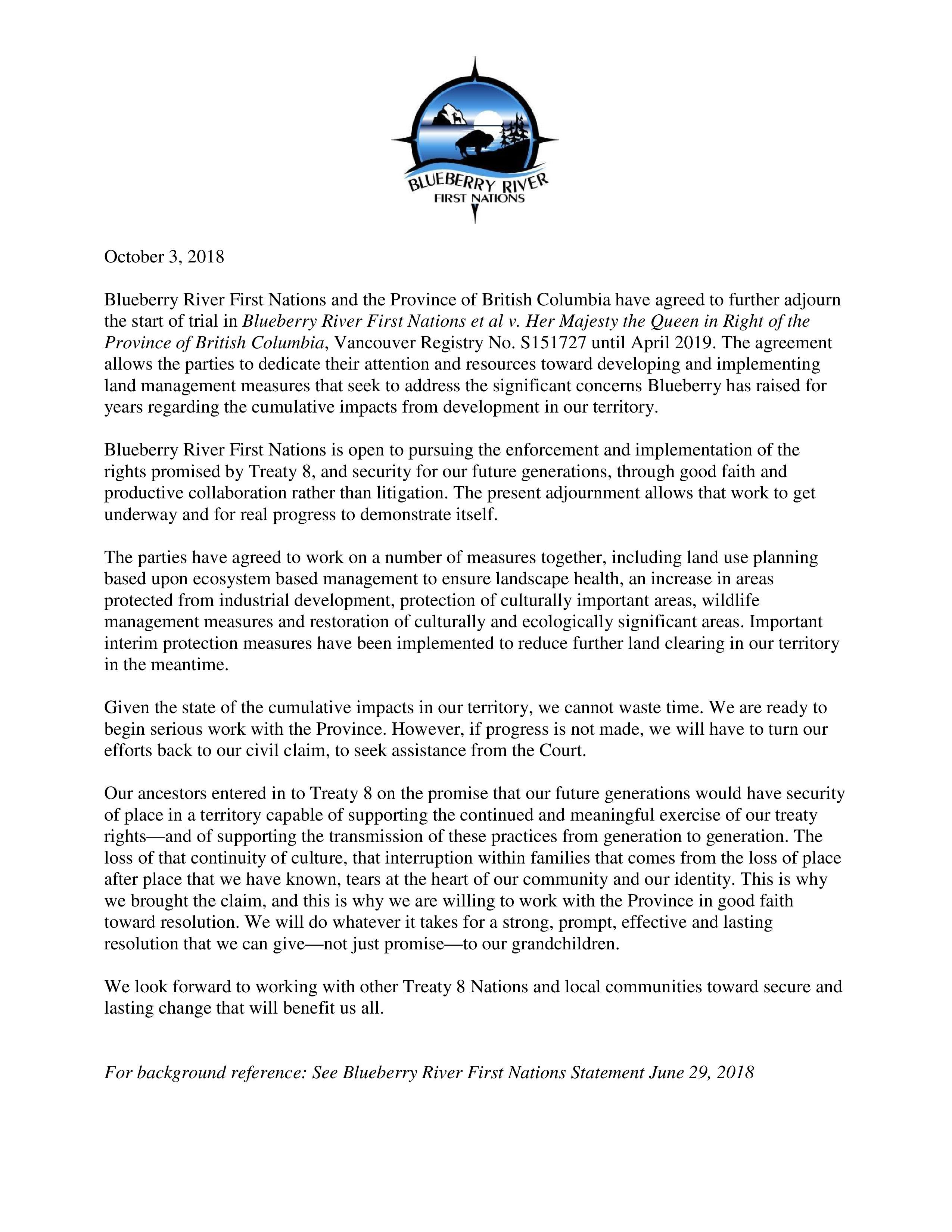 2018-10-02 BRFN Statement on Further Adjournment (01566452)-page-001 (1)