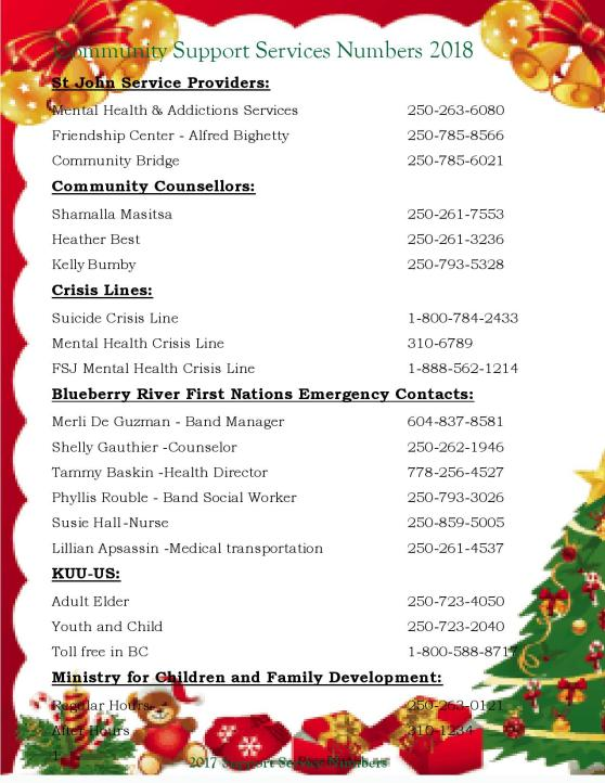 new Office Closure Emerg Numbers christmas 2018-page-001