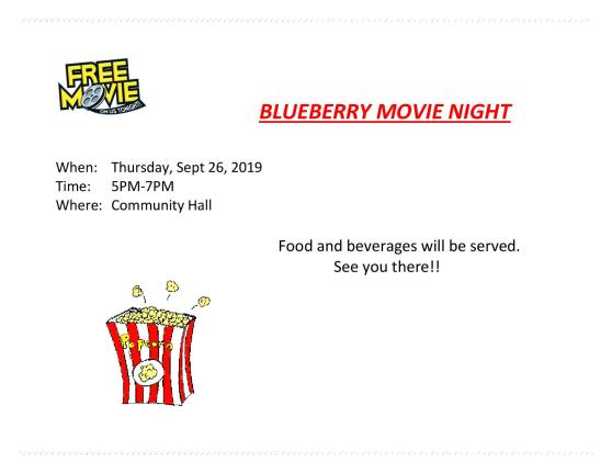 BLUEBERRY MOVIE NIGHT Sept 2019-page-001