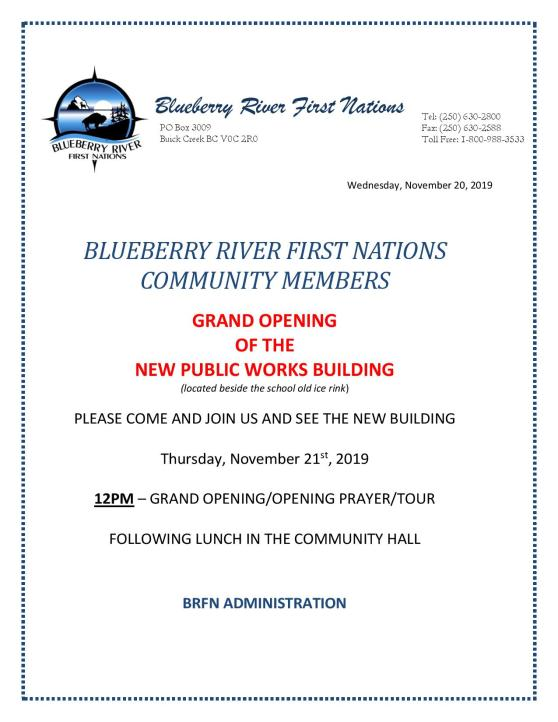 Grand opening of Public Works Building-page-001