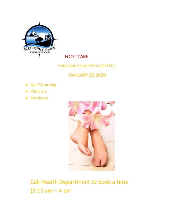 FOOT CARE january 292020-page-001