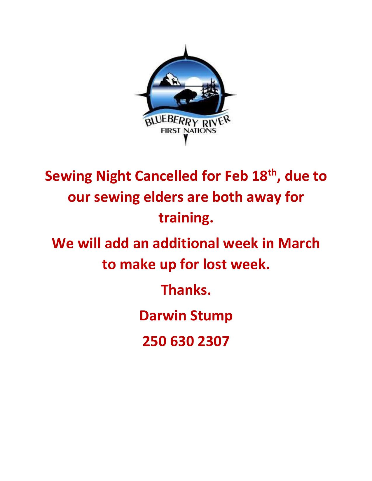 Sewing Night Cancelled for Feb 18th-page-001