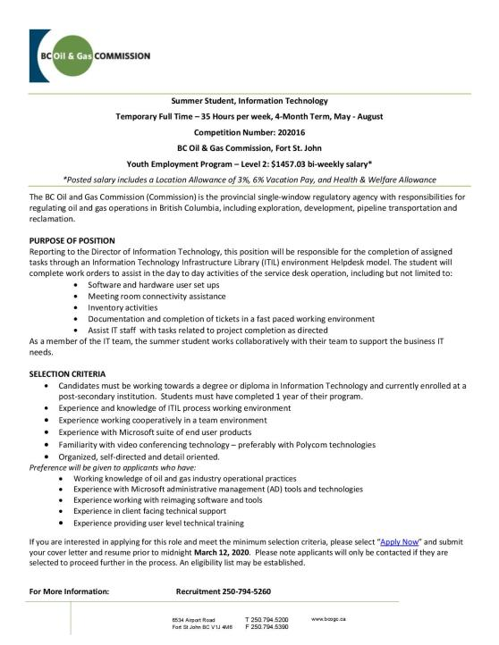 Summer Student Information Technology-page-001